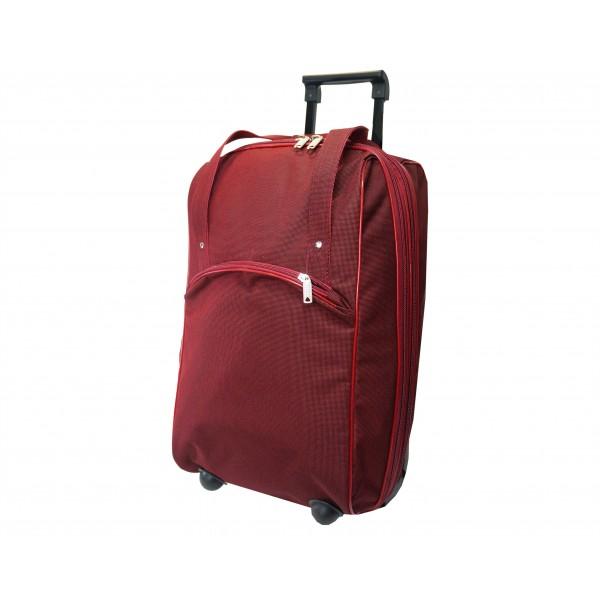 Дорожная сумка на колесах К-01р