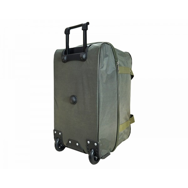 Дорожная сумка на колесах К-02р1к
