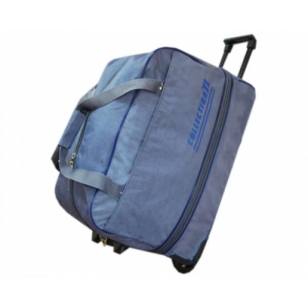 Дорожная сумка на колесах К-02р1кн