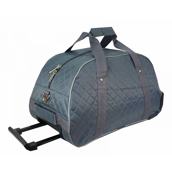 Дорожная сумка на колесах К-03с