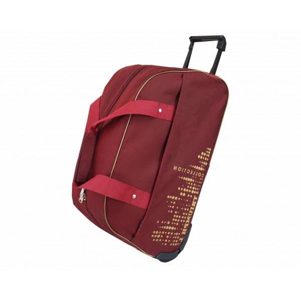 Дорожная сумка на колесах К-03н