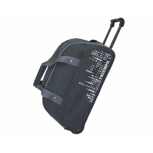 Дорожная сумка на колесах К-03