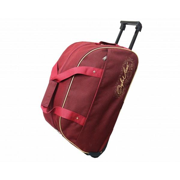 Дорожная сумка на колесах К-03нн