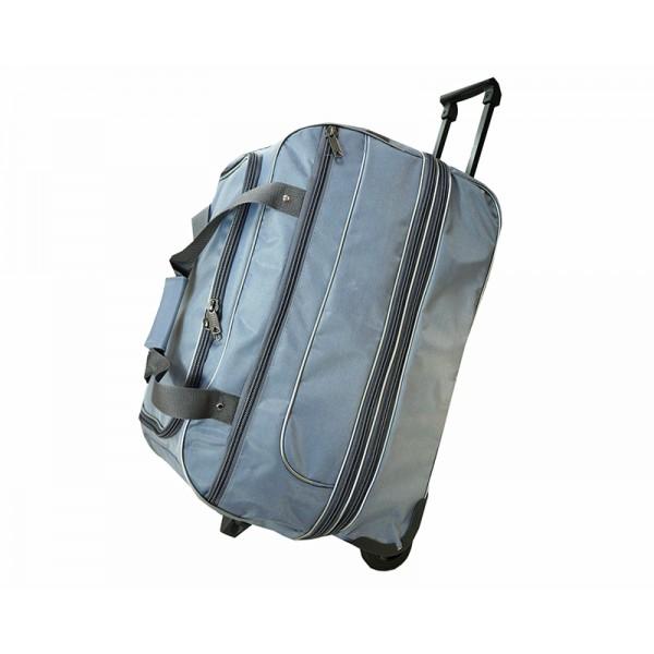 Дорожная сумка на колесах К-06р2ж