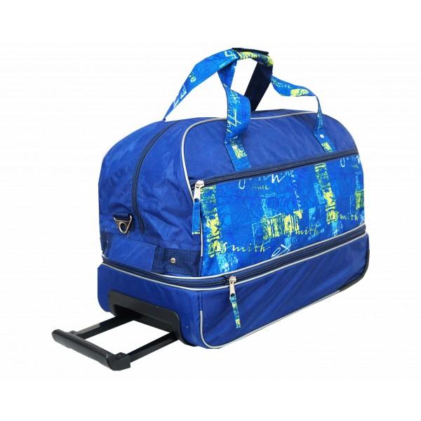 Дорожная сумка на колесах К-08