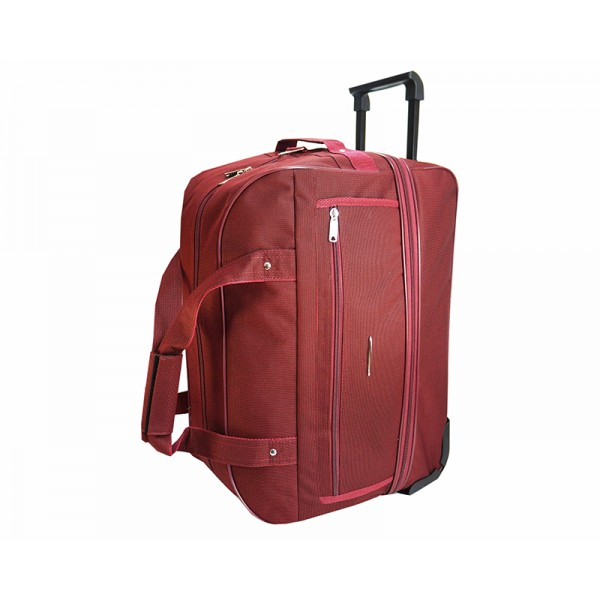 Дорожная сумка на колесах К-08_1