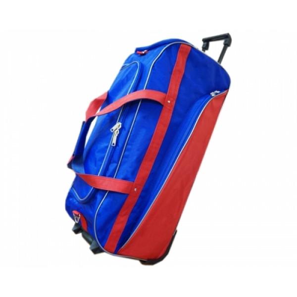 Дорожная сумка на колесах К-09
