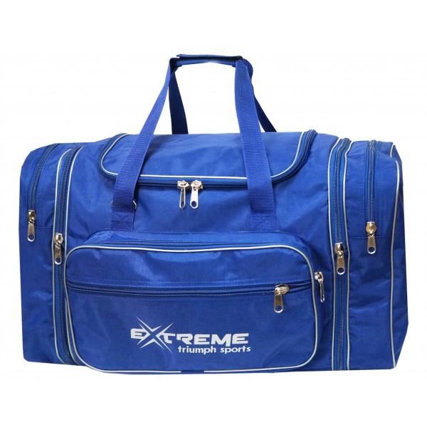 Дорожно-спортивная сумка СД-02рж
