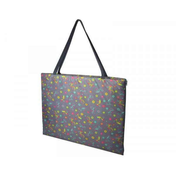 Пляжный лежак  (сумка) Л-01