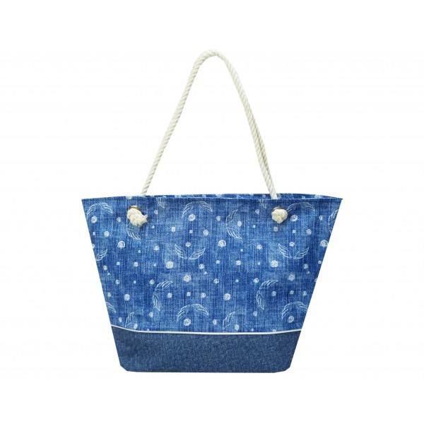 Пляжная сумка П-01