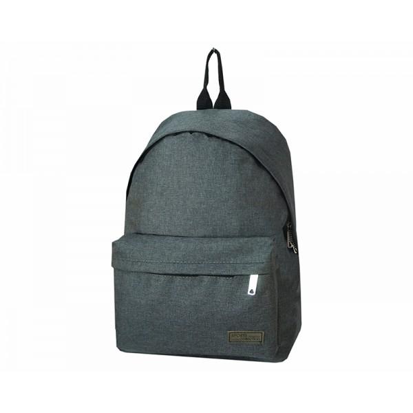 Рюкзак РМ-03 джинс серый